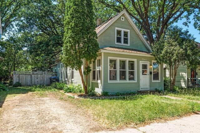 950 27th Avenue NE, Minneapolis, MN 55418 (#6010362) :: Twin Cities Elite Real Estate Group | TheMLSonline