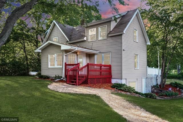 2099 125th Avenue, Saint Croix Falls, WI 54024 (#6010368) :: Tony Farah   Coldwell Banker Realty