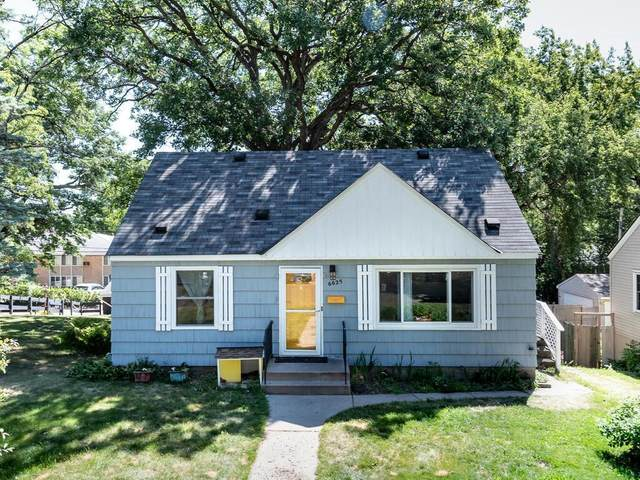 6625 Russell Avenue S, Richfield, MN 55423 (#6010385) :: Happy Clients Realty Advisors