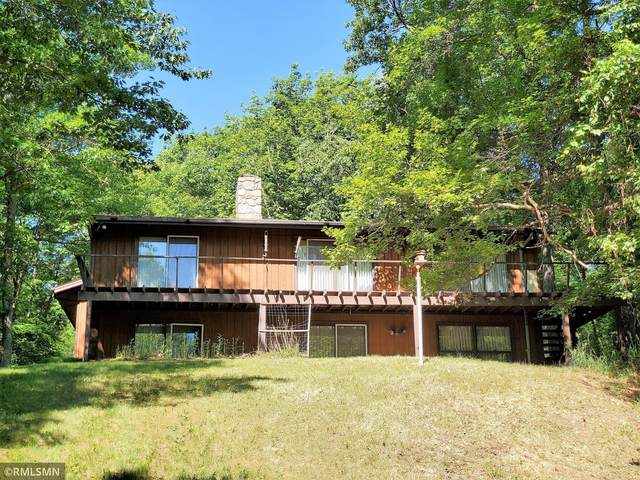 4164 Thunder Lake Lodge Drive NE, Remer, MN 56672 (#6010388) :: Servion Realty