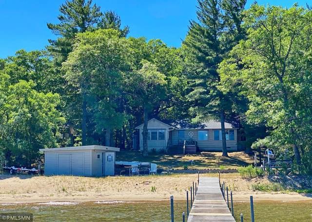 26979 Pelican Lake Road, Merrifield, MN 56465 (#6010390) :: Bos Realty Group