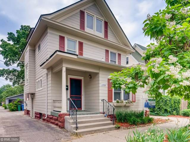 1308 W 24th Street, Minneapolis, MN 55405 (#6010436) :: Twin Cities Elite Real Estate Group | TheMLSonline