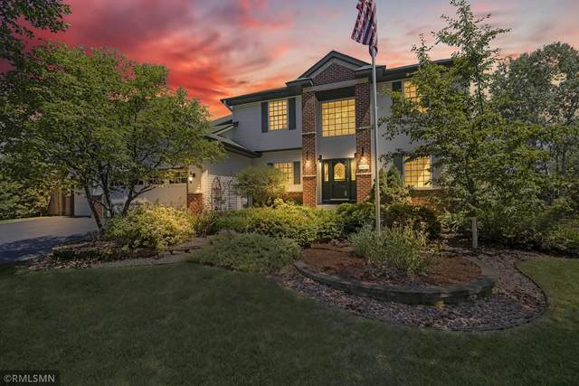 15675 Yellowpine Street NW, Andover, MN 55304 (#6010439) :: Bos Realty Group