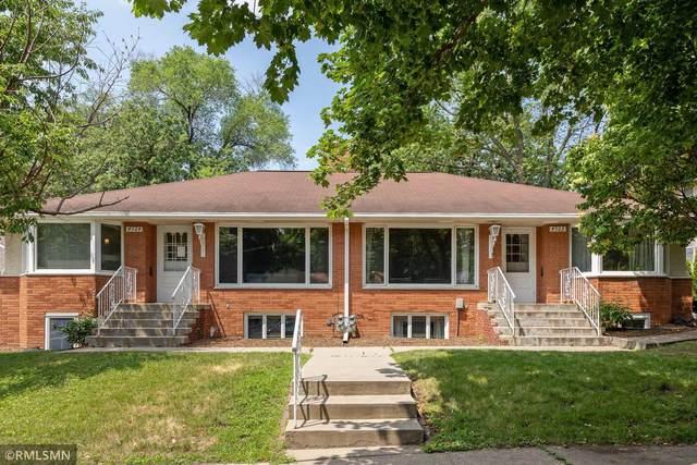 4922 Sheridan Avenue S, Minneapolis, MN 55410 (#6010448) :: Happy Clients Realty Advisors