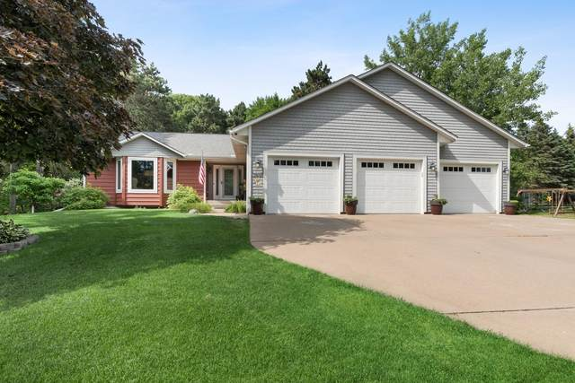 2905 Norway Circle S, Cambridge, MN 55008 (#6010504) :: Twin Cities Elite Real Estate Group | TheMLSonline