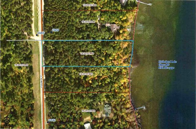 TBD County 7, Park Rapids, MN 56470 (#6010529) :: Twin Cities Elite Real Estate Group   TheMLSonline