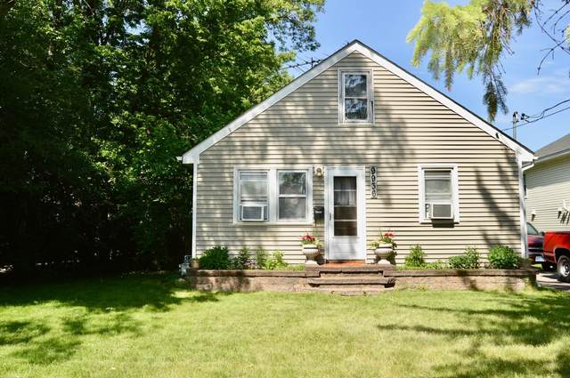 9936 Wentworth Avenue S, Bloomington, MN 55420 (#6010610) :: Lakes Country Realty LLC