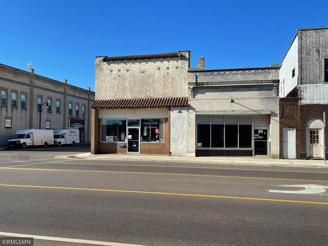 54 E Broadway, Little Falls, MN 56345 (#6010683) :: The Jacob Olson Team