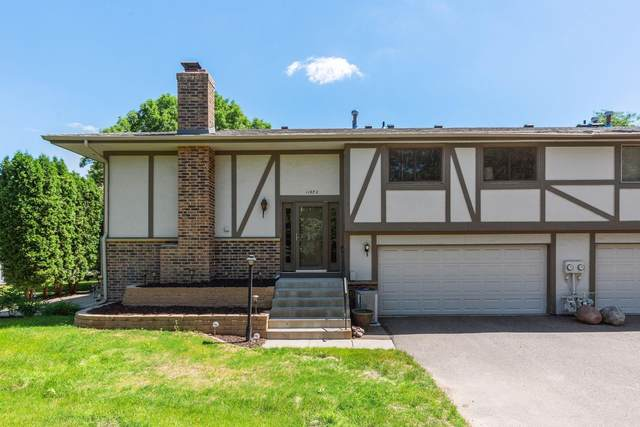 11972 71st Avenue N, Maple Grove, MN 55369 (#6010692) :: Tony Farah   Coldwell Banker Realty