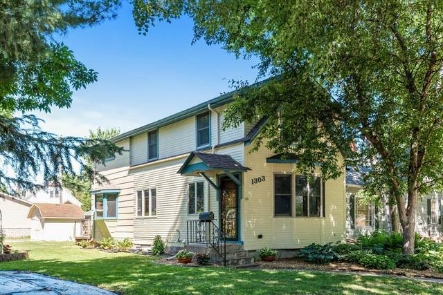 1303 Avon Street N, Saint Paul, MN 55117 (#6010716) :: Carol Nelson | Edina Realty