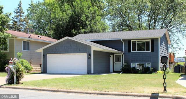 1161 4th Street W, Hastings, MN 55033 (#6010733) :: Bos Realty Group