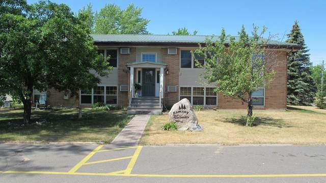 919 5th Street NE, Staples, MN 56479 (#6010743) :: Lakes Country Realty LLC