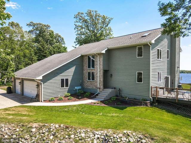 21969 532nd Lane, Aitkin Twp, MN 55760 (#6010804) :: Twin Cities Elite Real Estate Group   TheMLSonline