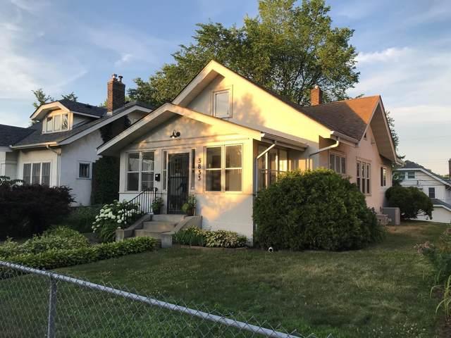 3833 Oakland Avenue, Minneapolis, MN 55407 (#6010896) :: Straka Real Estate