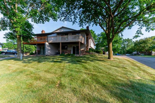 621 Portland Place, Burnsville, MN 55337 (#6010900) :: Tony Farah | Coldwell Banker Realty