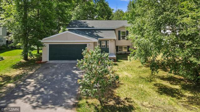 8943 Breezy Point Boulevard, Breezy Point, MN 56472 (#6010916) :: Twin Cities Elite Real Estate Group | TheMLSonline