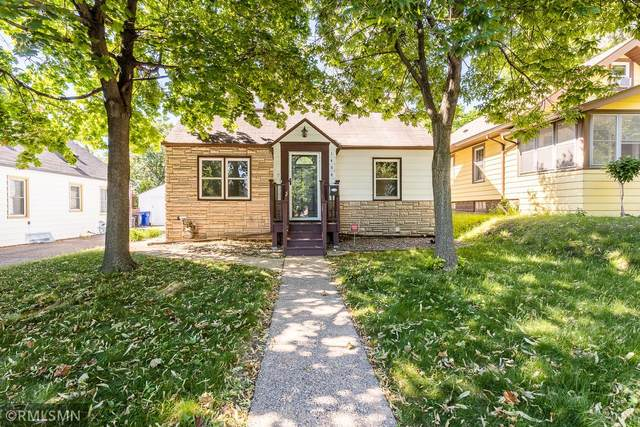 1454 Hague Avenue, Saint Paul, MN 55104 (#6010925) :: Tony Farah | Coldwell Banker Realty