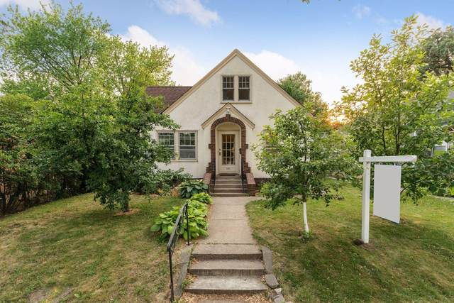 3344 39th Avenue S, Minneapolis, MN 55406 (#6010934) :: Tony Farah | Coldwell Banker Realty