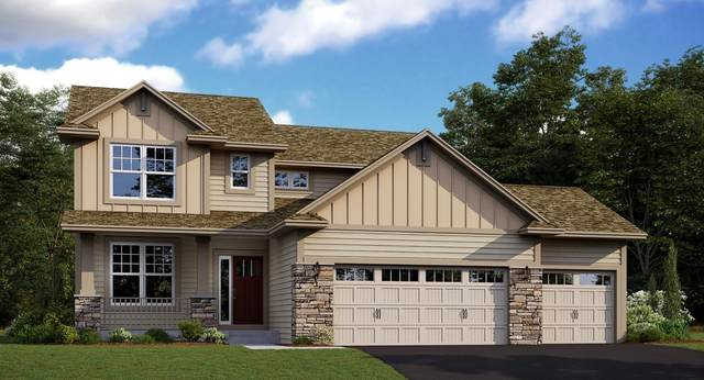 1229 Maple Lane, Carver, MN 55315 (#6010941) :: Twin Cities Elite Real Estate Group | TheMLSonline