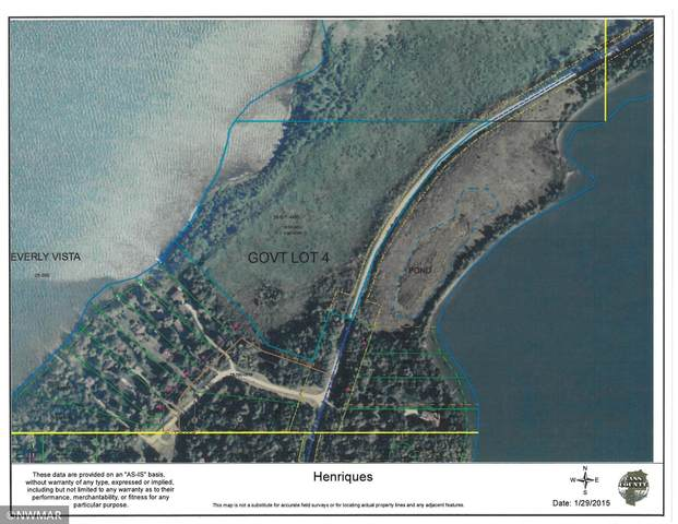 TBD Ottertail Point Road, Otter Tail Peninsula Twp, MN 56633 (#6010945) :: Happy Clients Realty Advisors