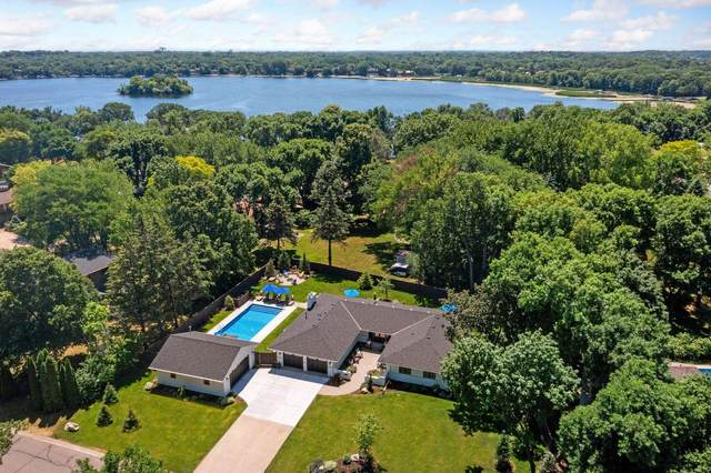 12215 60th Avenue N, Plymouth, MN 55442 (#6010947) :: Tony Farah   Coldwell Banker Realty