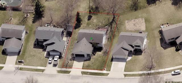 1222 36th Street SW, Rochester, MN 55902 (#6010967) :: The Odd Couple Team