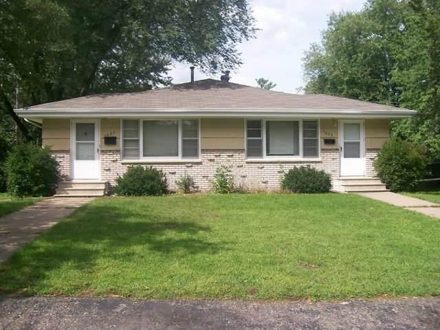 1624 Natchez Avenue S, Saint Louis Park, MN 55416 (#6011014) :: Bos Realty Group