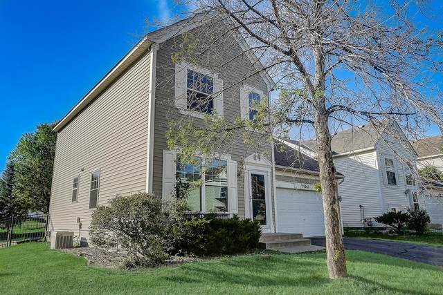 15262 Dupont Path, Apple Valley, MN 55124 (#6011029) :: Tony Farah | Coldwell Banker Realty