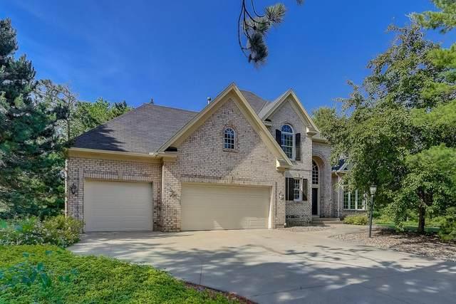 8782 Pheasant Run Road, Woodbury, MN 55125 (#6011033) :: Twin Cities Elite Real Estate Group | TheMLSonline