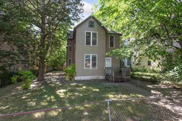 2941 Fremont Avenue N, Minneapolis, MN 55411 (#6011039) :: Helgeson Platzke Real Estate Group