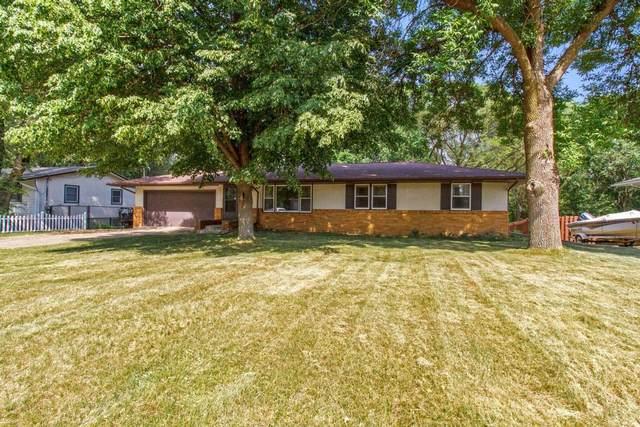 3636 Edgerton Street, Vadnais Heights, MN 55127 (#6011048) :: Tony Farah | Coldwell Banker Realty