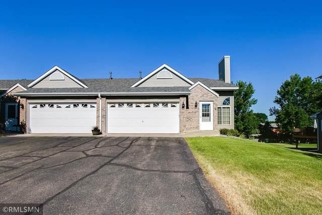 13018 Ulysses Street NE, Blaine, MN 55434 (#6011050) :: Carol Nelson | Edina Realty