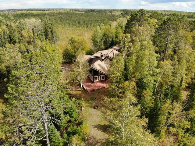 7218 Bug Creek Road, Cotton, MN 55724 (#6011115) :: The Twin Cities Team
