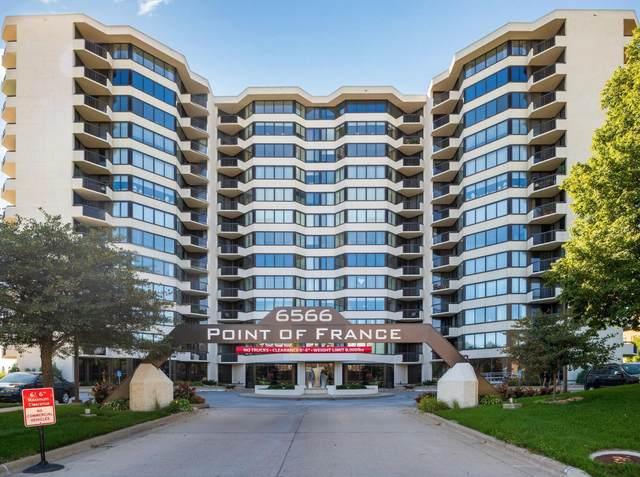 6566 France Avenue S #604, Edina, MN 55435 (#6011118) :: Happy Clients Realty Advisors