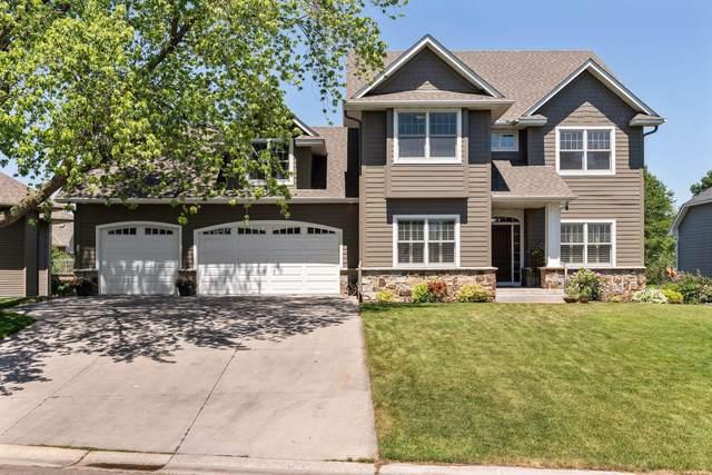 10920 River Pines Drive N, Champlin, MN 55316 (#6011131) :: Bos Realty Group
