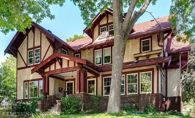218 40th Street, Minneapolis, MN 55409 (#6011152) :: Straka Real Estate