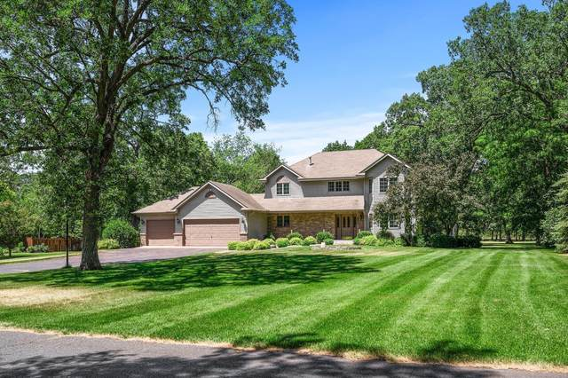38300 Golf Avenue, North Branch, MN 55056 (#6011200) :: Lakes Country Realty LLC