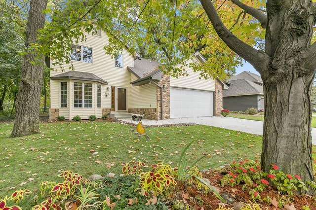 127 Bridgewater Drive, Vadnais Heights, MN 55127 (#6011209) :: Carol Nelson   Edina Realty