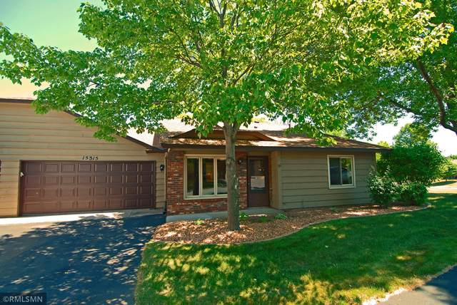 15315 40th Avenue N, Plymouth, MN 55446 (#6011225) :: Bos Realty Group