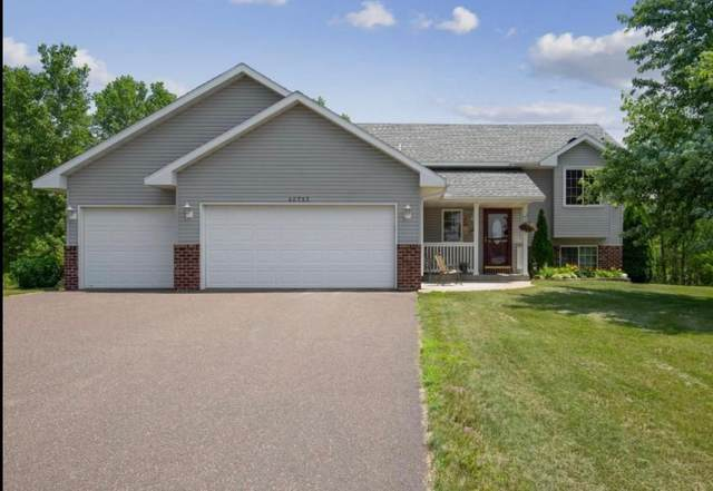40737 Fahrion Road, North Branch, MN 55056 (#6011237) :: Lakes Country Realty LLC