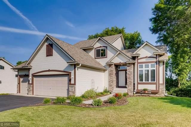 12709 Owatonna Street NE, Blaine, MN 55449 (#6011246) :: Twin Cities Elite Real Estate Group   TheMLSonline