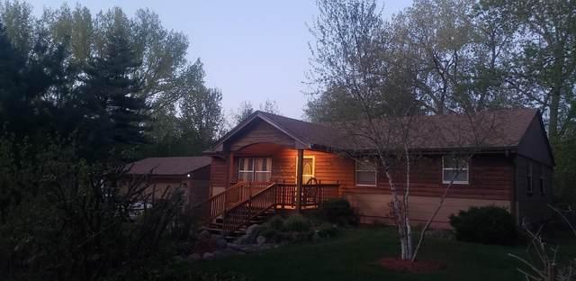 11032 Vera Cruz Avenue N, Champlin, MN 55316 (#6011249) :: Tony Farah | Coldwell Banker Realty