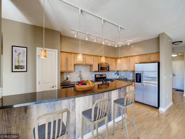 500 E Grant Street #405, Minneapolis, MN 55404 (#6011271) :: Tony Farah | Coldwell Banker Realty