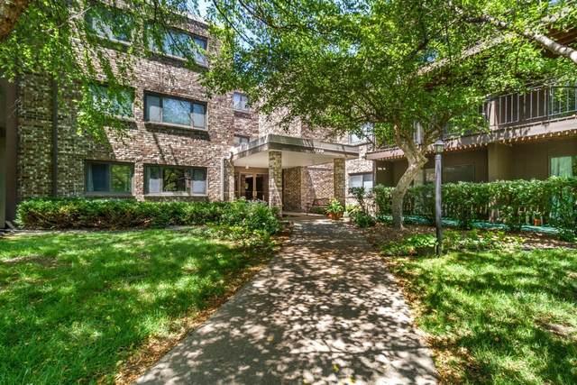 4120 Parklawn Avenue #132, Edina, MN 55435 (#6011302) :: Helgeson Platzke Real Estate Group