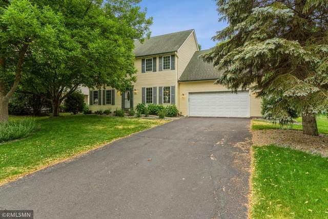 9361 Jonathan Road, Woodbury, MN 55125 (#6011311) :: Twin Cities Elite Real Estate Group | TheMLSonline