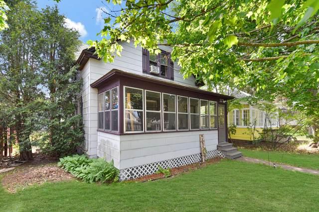 117 Viola Avenue, Ironton, MN 56455 (#6011344) :: Bos Realty Group
