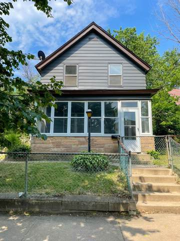 933 Albemarle Street, Saint Paul, MN 55117 (#6011353) :: Bos Realty Group