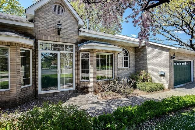 4125 Highwood Road, Saint Louis Park, MN 55416 (#6011356) :: Bos Realty Group