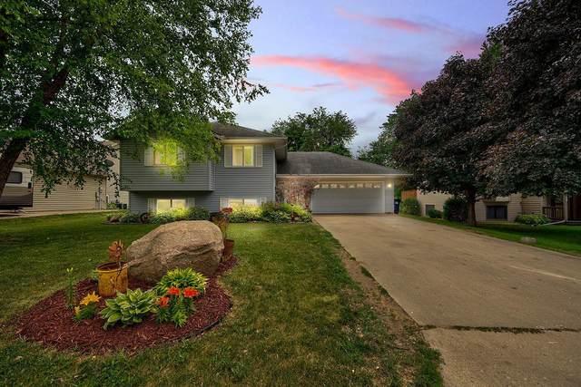 1109 3rd Street SE, Faribault, MN 55021 (#6011361) :: Helgeson Platzke Real Estate Group