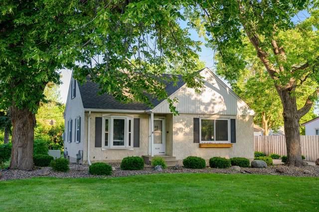 7626 Stevens Avenue S, Richfield, MN 55423 (#6011386) :: Happy Clients Realty Advisors